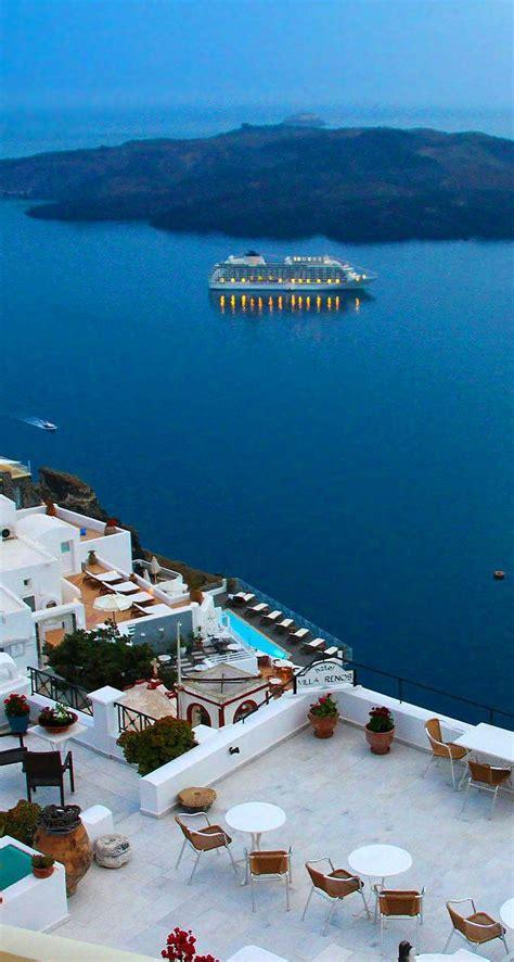 336 Best Images About Santorini Greece On Pinterest
