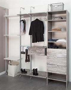 Garde Robe Boutique ACCROO Rangement