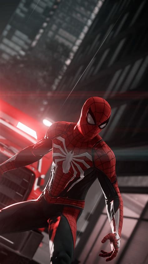 top spiderman wallpapers ps homecoming