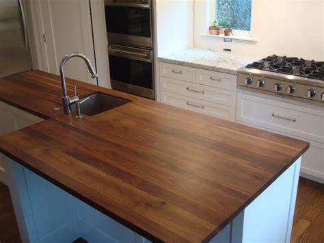 plan de travail cuisine bois massif davaus plan de travail cuisine marron ikea avec