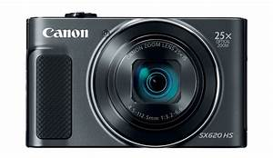 Canon Powershot Sx620 Hs Compact Camera Announced