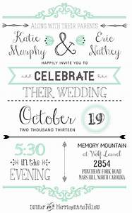 best 25 wedding invitation templates ideas on pinterest With free printable wedding invitations no download