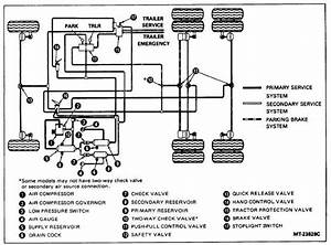 4700 International Truck Electrical Diagrams  Diagram