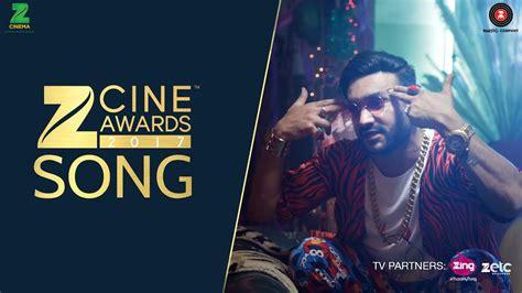 Zee Cine Awards Song 2017 Ringtone Free Download