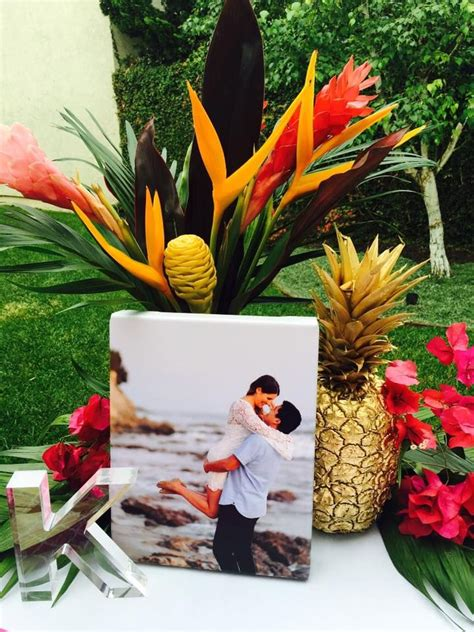 Tropical Shower by 25 Best Ideas About Luau Bridal Shower On
