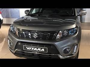 Nouveau Suzuki Vitara 2019 : 2019 suzuki vitara first look youtube ~ Dallasstarsshop.com Idées de Décoration