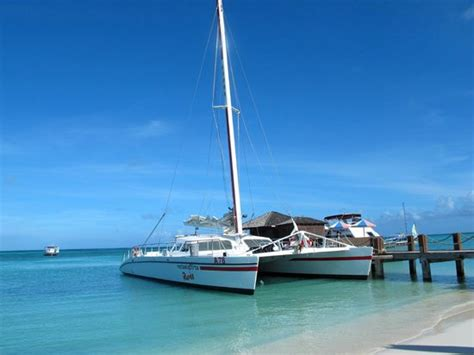 Rumba Catamaran Aruba by Red Sail Rumba Picture Of Red Sail Sports Aruba