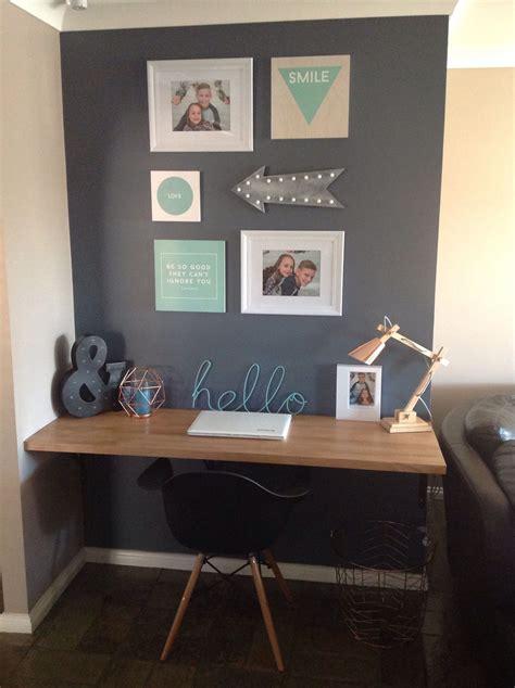 beautiful desk set  kmart australia style kmart hacks