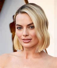 2018 Shoulder-Length Celebrity Hairstyles