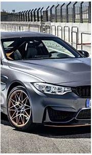 2018 BMW M4 Facelift LCI Changes | Reviews, Specs ...