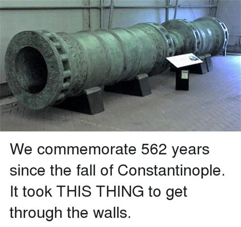 the siege of constantinople we commemorate 562 years since the fall of constantinople
