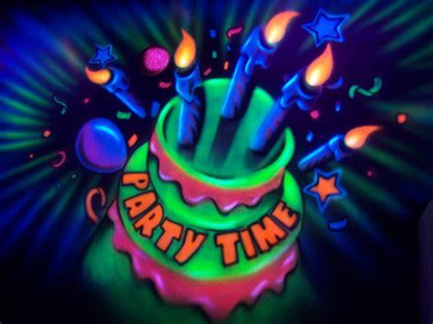 black light glow party sophie 39 s black light party on pinterest black lights