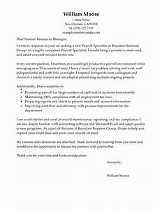 Cover Letter Samples For Finance Positions Guamreview