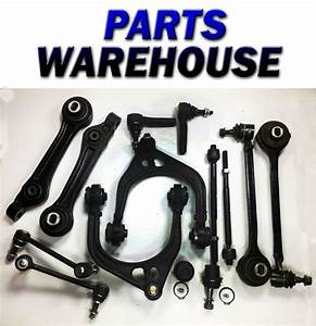 14 Pc Steering Chassis Suspension Kit For A 05