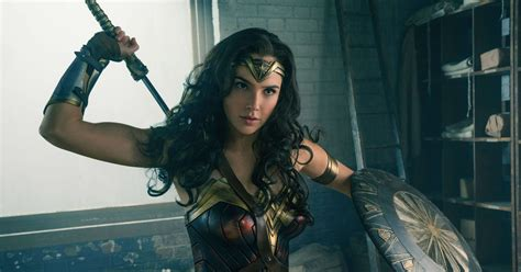 Wonder Woman Do Tie Ins Like Thinkthin Send Mixed Messages