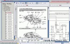 Lexus Is 300  Is 200 Repair Manual Order  U0026 Download