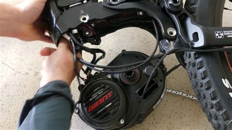 e bike chip e bike tuning syncdrive pro 2018 redped chip einbau