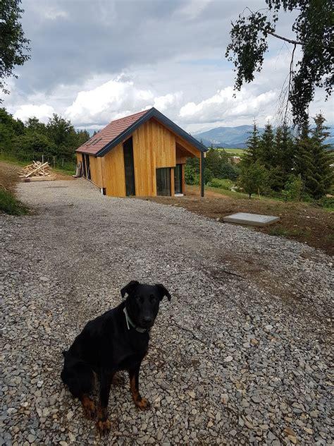 habitat bois massif constructeur de maison bois massif basse consommation