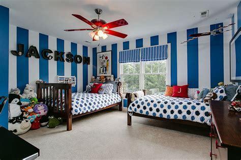 panduan mendesain kamar anak segala usia rumah dan gaya