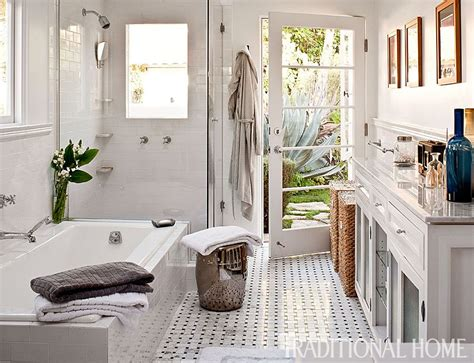 Fresh Classic Style West Home by Fresh Classic Style In A West Home Bathroom