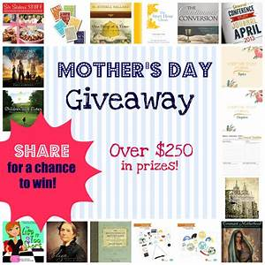Mother's Day Giveaway: Last Set of Prizes! The Red Headed ...