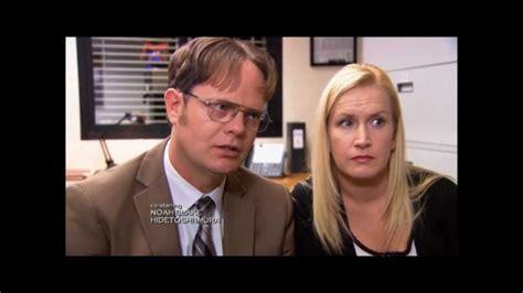 Dwight Schrute Learns About Sex Between Men S9e8