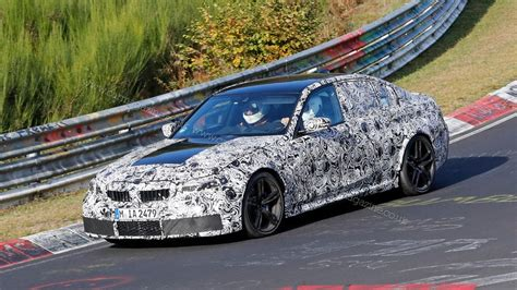 2020 Bmw M4 All Wheel Drive by 2020 Bmw M3 And M4 Will Allegedly Get All Wheel Drive