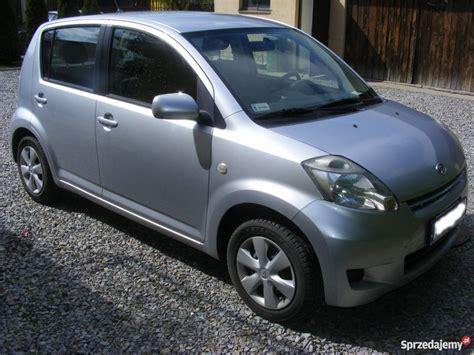 Daihatsu Sirion by Daihatsu Sirion Rzesz 243 W Sprzedajemy Pl