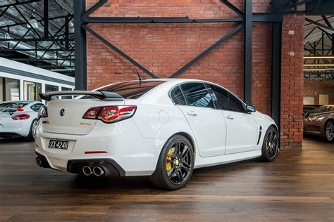 Holden Vehicles by 2014 Holden Special Vehicle Gts Richmonds Classic And