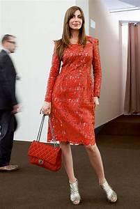 question de style natalie kondratenko robe miu miu With robe sac