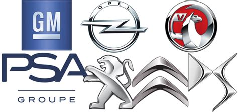 Psa Group To See Quick Savings In Buying Opel