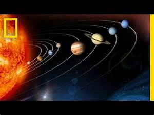 National Geographic Live! - Solar System Exploration: 50 ...