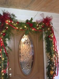 35, Stunning, Garland, Christmas, Decorations, Ideas