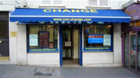 bureau de change contact cen bureau de change 224 paris