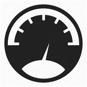 Performance, speed, speedometer icon | Icon search engine