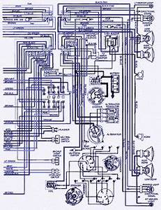 1969 Pontiac Firebird Electrical Wiring Diagram