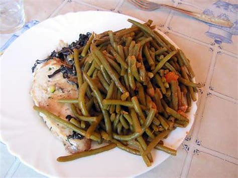 comment cuisiner les haricots coco cuisiner des haricots verts frais 28 images comment