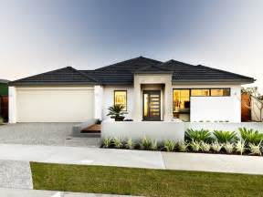 top photos ideas for new one story homes photo of a concrete house exterior from real australian