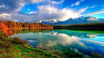 Scenery Amazing Nature Themes