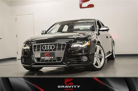 2011 Audi S4 Prestige Stock # 079661 For Sale Near