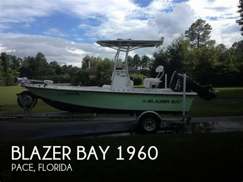 Used Bay Boats For Sale By Owner blazer bay boats for sale used blazer bay boats for sale