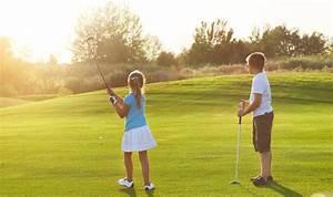 Golf programs for Arizona kids and teens - Raising Arizona ...