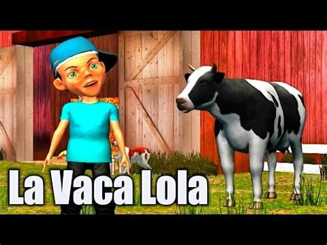descargar la vaca lola video mp4