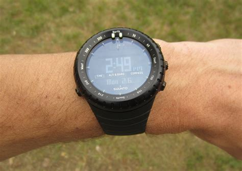 jam tangan sk time my new suunto plus how i use my while