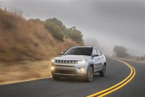 2021 Jeep Compass To Drop Manual Gearbox Over Poor Demand