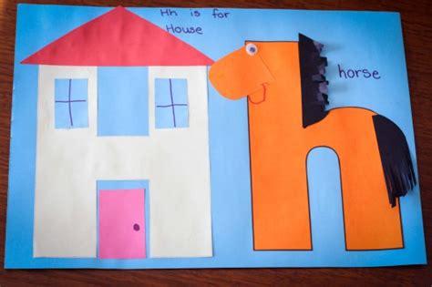 preschool letter h in my world 930 | Letter H 28 Custom