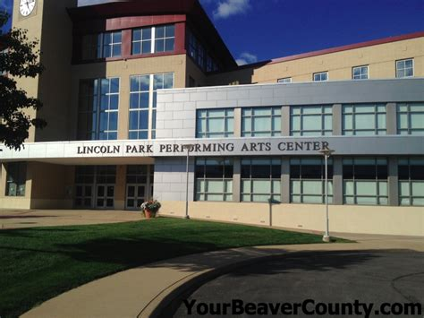 lincoln center parking garage price best places in beaver county to beat the winter blues