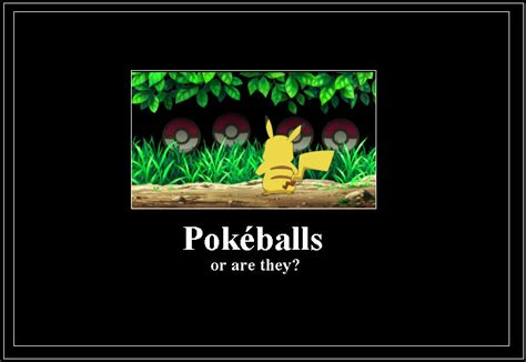 Pokeball Meme - pokeball meme by 42dannybob on deviantart