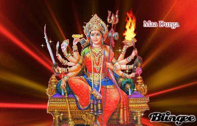 Digital Navratri Mata Wallpaper by Maa Durga Picture 128911616 Blingee