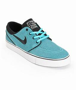 nike sb stefan janoski premium nebula boys skate shoes at ...